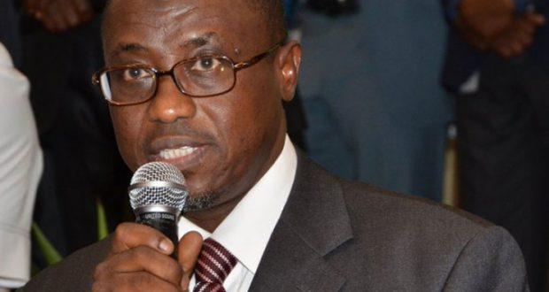 Don't pay more than N145 for petrol, Baru tells Nigerians