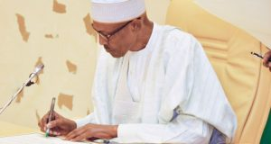 Buhari blames politicians, oil firms for tax losses