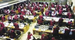 Stocks market extends gains as indices appreciate further by N16b