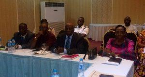 Port Consultative Council Set To Remedy Apapa Gridlock
