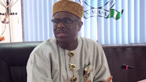 NIMASA challenges piracy reports on Nigerian waters