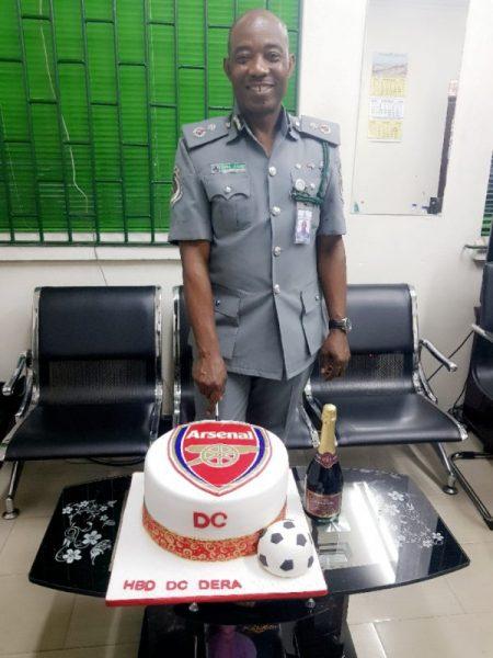 BULLS: Happy Birthday DC Nnadi!