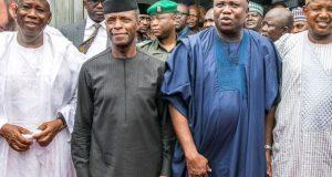 Lagos, Kano Break Regional Barriers, Sign MoU on Economic Partnership