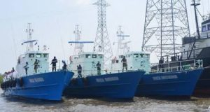 Experts divided over new security efforts on Nigerian waters