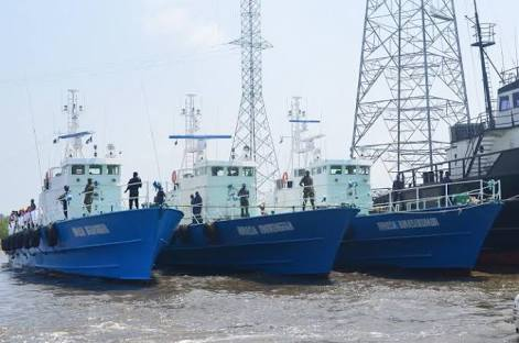 Maritime Security: Why Privacy Thrives On Nigerian Waters