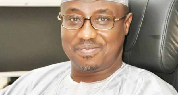 NDDC, Local Content Taxes Are Major Challenges of Oil Industry, Says Baru
