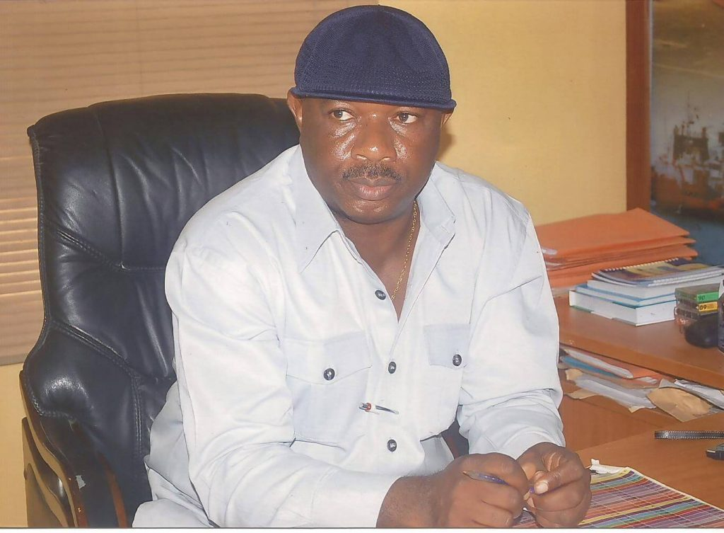 Why Port Concession Has Not Added Value To Businesses- Aniebonam