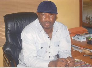 No Significant Achievement For Nigeria's Maritime Industry In 2019 – Aniebonam