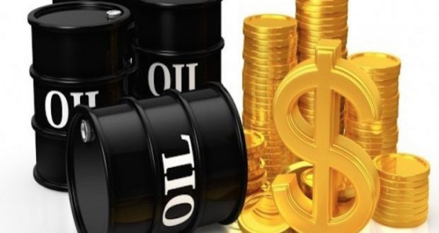 Crude Oil Hits $72, Highest in Three Years over Middle East Tensions