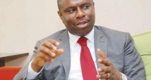 NIMASA bars oil companies from cabotage waivers