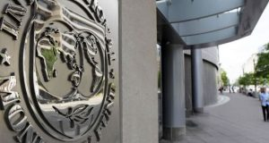 IMF warns of rising threats to global financial system
