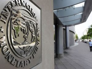 Protests: IMF may review Nigeria's growth projection