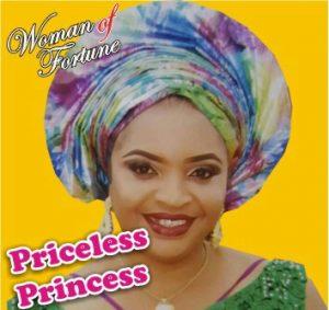 Priceless Princess
