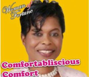 Comfortabliscious Comfort