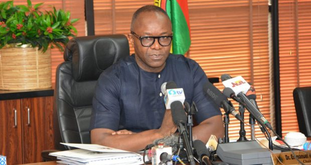 Petrol subsidy hits N1.4 trillion, says Kachikwu