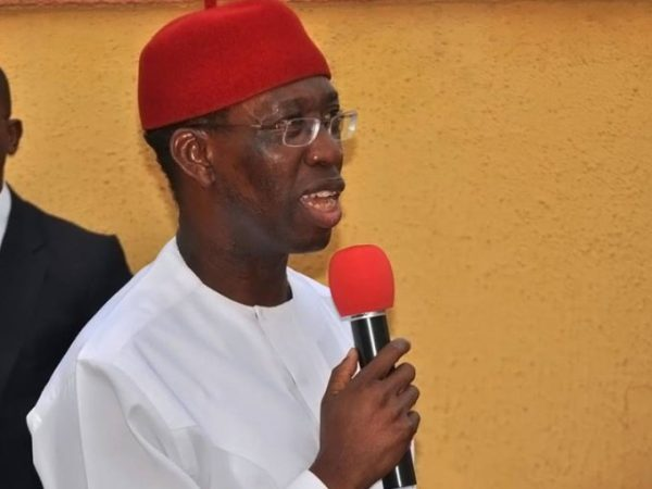 PIA: Okowa rejects three per cent allocation to host communities