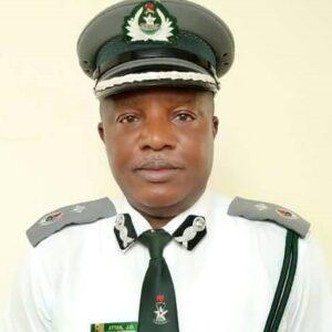 Nigeria Customs Introduces Additional Uniform