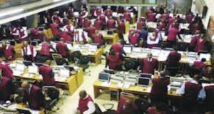 Bears drag stock market index further by 0.6 per cent