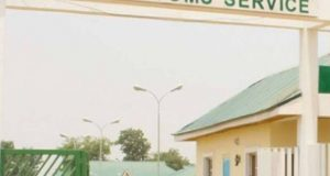 Customs Impounds 48 Vehicles in Sokoto