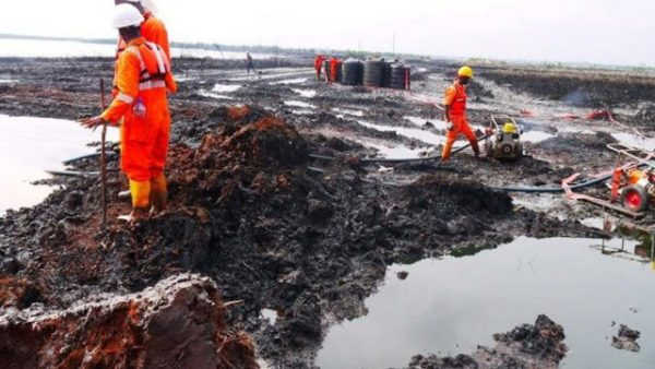 FG sues for peace in Ogoniland