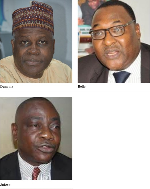 Q1 Transport Sector Rating: How NSC, FAAN, NCAA, CRFFN, Others Fared