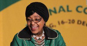 MMS WoFHoF Initiative Mourns Winnie Mandela