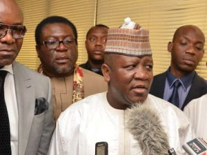 Govs Seek to Take Over Fuel Subsidy Payments