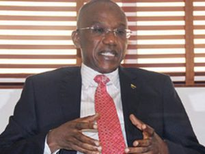 AMCON Boss Lauds CBN for Compelling Banks to Lend to Real Sector