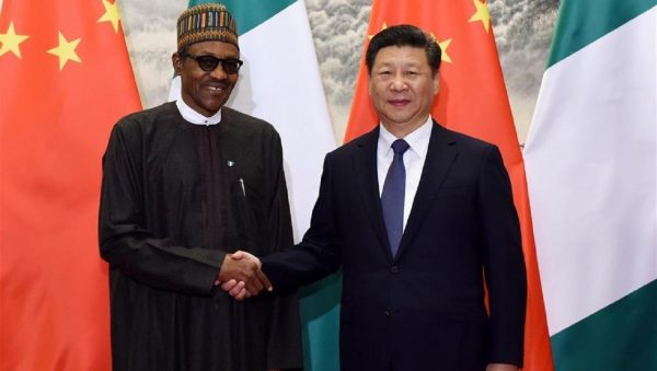 Debt Management: Nigeria's Fiscal Romance With China