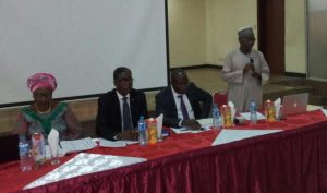 Shippers Council, CBN Partner To Stop Roundtripping