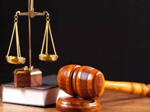 Benin Magistrate Court Sentences Stripped Tricycle Rider Who Assaulted FRSC Personnel