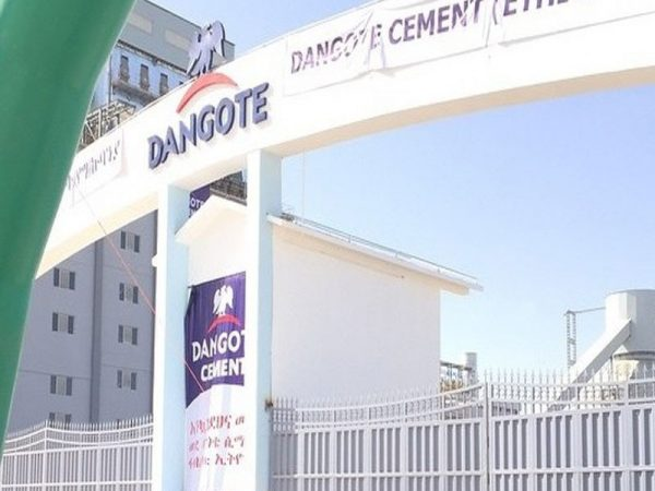 Dangote Cement reports N201bn profit after tax