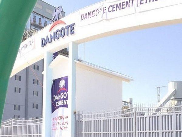 Dangote Cement's N179 Billion Dividend Excites Shareholders