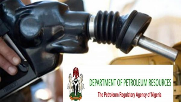 DPR Begins Fuel Digital Measurement To Check For Under-Dispensing