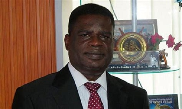 National Fleet Can't Thrive Without A National Maritime Policy – Dr. Mbiah