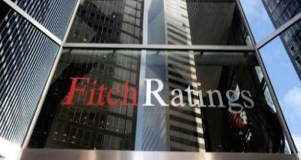 Fitch Affirms Nigeria's 'B+' Rating, Negative Outlook