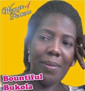 Bountiful Bukola