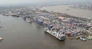 BEARS: Inefficient Nigerian Seaports