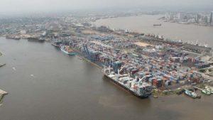 BEARS: Inefficient Nigerian Seaports