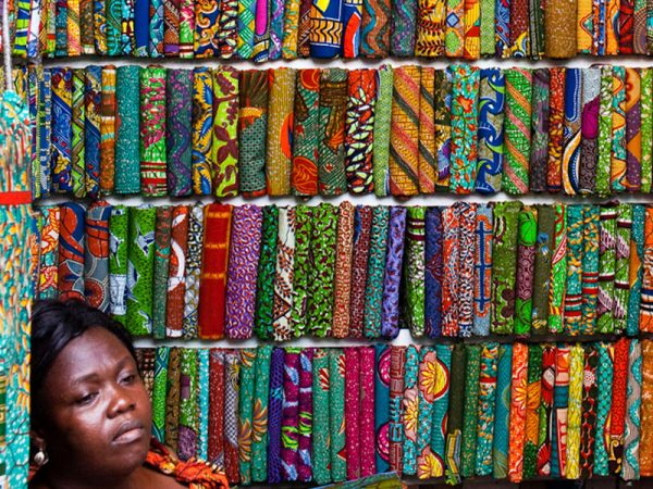 Smuggling, Textile Importation Killed Sector - Textile Union
