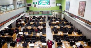 Selloff persists in equities market as index plunges further by 0.12%