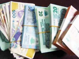 Lagos made more money than 26 states combined