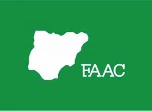 FAAC Begins Talks on Review of Revenue Formula