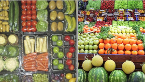 Packaging Fresh Fruits and Vegetables For Export