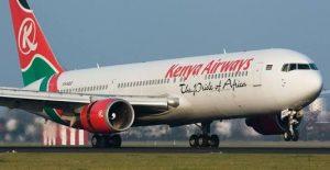 BEARS: Aviation Union Kasala
