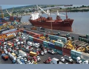 Holding Bay: Shipping Companies 'Hide and Seek' Game
