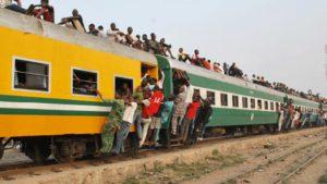Railway Transport: Prioritizing Customers' WelfareForEffective Service Delivery