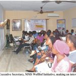 MMS Mentorship:WILCEP Africa Trains 50 Nigerian Females