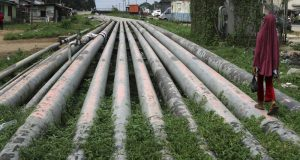 96 firms bid to rehabilitate NNPC pipelines, terminals