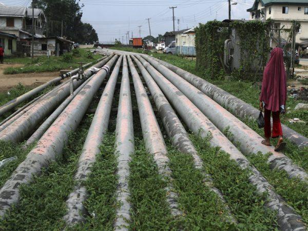96 firms bid to rehabilitate NNPC pipelines, terminals